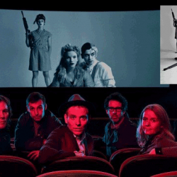 FUV's New Dig album spotlight: Belle and Sebastian