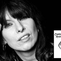 FUV's New Dig album spotlight: Chrissie Hynde