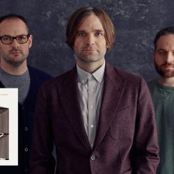FUV's New Dig: Death Cab for Cutie