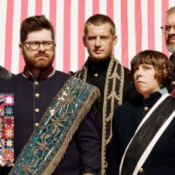 FUV's New Dig album spotlight: The Decemberists