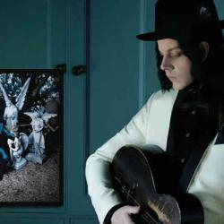 Spotlight on Jack White: His new album 'Lazaretto' is FUV's New Dig. Plus, watch video of his recent LA show.