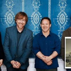FUV's New Dig album spotlight: Phish