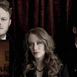 FUV's New Dig album spotlight: The Lone Bellow
