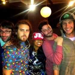 Hear an FUV Live session with Dale Earnhardt Jr. Jr. tonight at 9