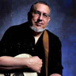 Monday at 9pm on Words and Music: A solo visit from David Bromberg, who's not at all solo on his latest album, Use Me.