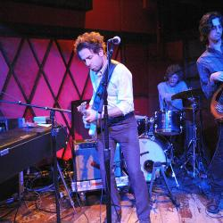 Monday night's Dawes show from Rockwood Music Hall: Listen to an hour of pure joy.