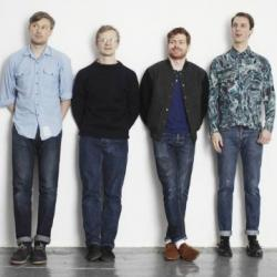 "Fridays on FUV, Take Five with The Alternate Side. This week: A ""Best of 2012"" visit from Django Django."