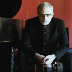 Tonight at 9pm on Words & Music, Donald Fagen talks with Rita Houston about his new solo album, 'Sunken Condos.'
