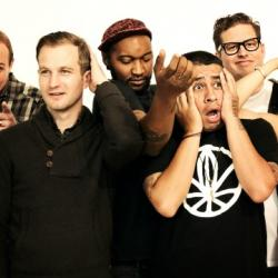 Fridays on FUV, Take Five with The Alternate Side. This week: Doomtree.