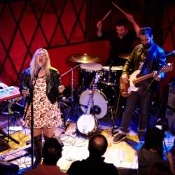 Catch 'FUV Live at CMJ' sets from Elle King and more in the FUV Vault.