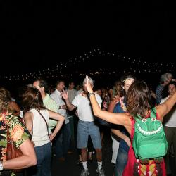 Rockin' The River NYC is setting sail with a 2012 season of live music on the Hudson!