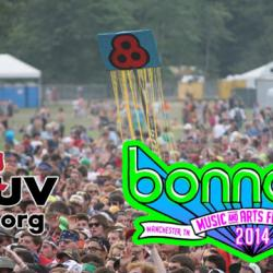 Team FUV is heading back to Bonnaroo