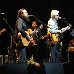 Listen to this year's 'Holiday Cheer for FUV: Live from The Beacon Theatre' with Iron & Wine and Friends.