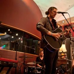 With Hozier back in NYC this month, we look back to his FUV Live show at Electric Lady Studios, tonight at 9.