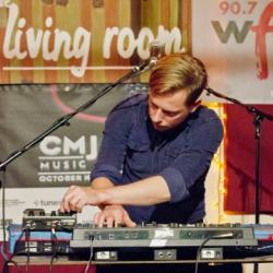Check out sights and sounds of the WFUV/Alternate Side CMJ showcase, including video of Copenhagen songwriter, Indians.