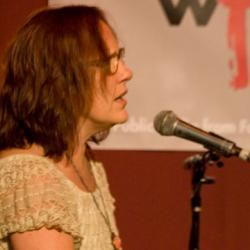 Missed Iris DeMent's FUV Live performance from The Living Room? Hear it Wednesday at 9pm on Words & Music, or anytime online.