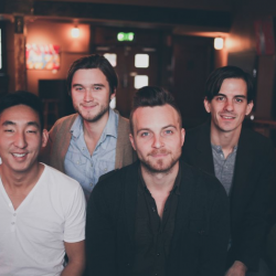 Hear an FUV Live session with the Seattle band Ivan & Alyosha, tonight at 9.
