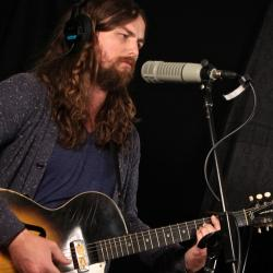 Hear an FUV Live session with J. Roddy Walston and the Business, tonight at 9.