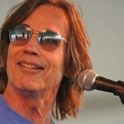 Thursday on Take Five: Catch up with Jackson Browne in a backstage interview from this year's Newport Folk Festival.