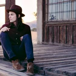 James Bay, one of four artists playing FUV Live at CMJ, loves music ... and New York pizza.