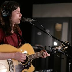 Hear an FUV Live session with James Bay tonight at 9.
