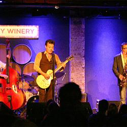 Listen in for our FUV Live show with The James Hunter Six, tonight at 9.