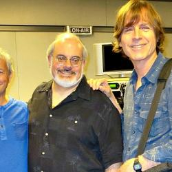 Hear an FUV Live session with Jody Stephens tonight at 9.