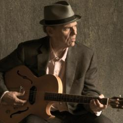Check out video of John Hiatt, live in Studio A. Then listen to the full session, tonight at 9pm on Words & Music.