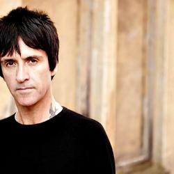 Hear an Alternate Side in Session with Johnny Marr.
