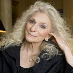 Wednesday at 9pm: It's a life in music - in conversation - as folk luminary Judy Collins joins host Dennis Elsas in Studio A.