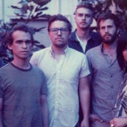 Tonight at 9pm on Words & Music, meet Nashville-based sextet, Kopecky Family Band. See in-studio video here.