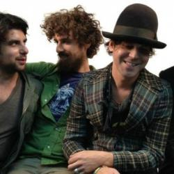Tonight at 9pm on Words and Music: Langhorne Slim returns to FUV with his new band, The Law. Check out a video preview.