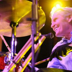 We sadly say goodbye to one of our musical heroes, Levon Helm.