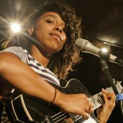Artist to watch, Lianne La Havas, performs songs from her debut album, Thursday at 9pm on Words & Music. See a video preview.