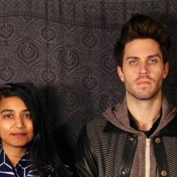 Hear an FUV Live session with Lo-Fang tonight at 9.