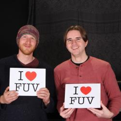 Hear an FUV Live session with Lost in the Trees tonight at 9.