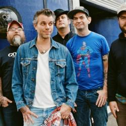 Monday at 9pm on Words and Music: Lucero celebrates its hometown of Memphis, a new album and 14 years as a band.