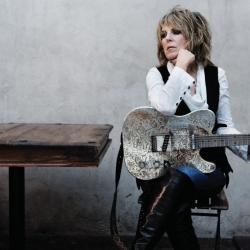 Lucinda Williams (photo by James Minchin III)