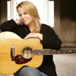 Tuesday at 9pm on Words and Music: Beautiful songs from trying times... in a visit with Mary Chapin Carpenter.