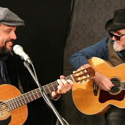 The Mavericks reunited in FUV's Studio A to celebrate a new album and to chat with Rita Houston. Listen tonight at 9, and see video here.