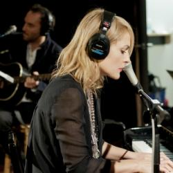 Fridays on FUV, Take Five with The Alternate Side. This week: Metric.