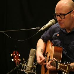 Hear Mike Doughty on FUV Live tonight at 9 (online only) or anytime in the FUV Vault.