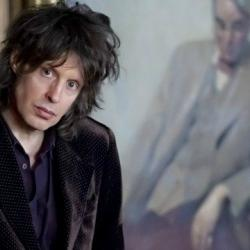 It's the music of Mike Scott and The Waterboys and the words of W. B. Yeats, tonight at 9pm on Words & Music. See video here.
