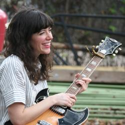 FUV at SXSW: Exclusive performances from Austin, including Natalie Prass at Hotel San Jose.