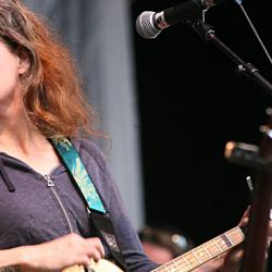 Hear Neko Case's live set from the Solid Sound Festival this weekend
