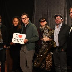 Hear an FUV Live session with Nick Waterhouse tonight at 9