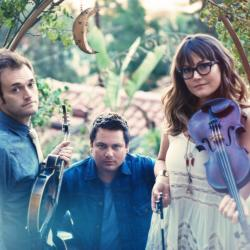 Hear an FUV Live session with Nickel Creek tonight at 9 and in the FUV Vault.