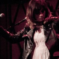 Tune in tonight at 9 to hear an FUV Live show with Nicole Atkins and see her this Saturday at Prospect Park.