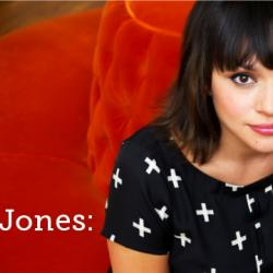 Thursday at 9pm: We made our goal, so we're back to the music with Norah Jones, recorded live at Tarrytown Music Hall!