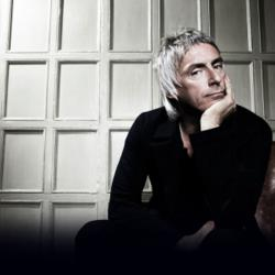 Paul Weller on FUV Live - Tonight at 9